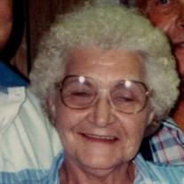 Mary  Luella (Richardson) White