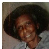 Mother Ella Sue Beard Shannon