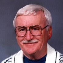Jim Nelson Henline Sr
