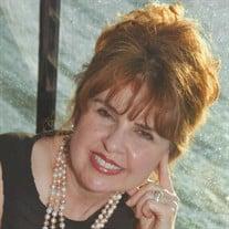"Elizabeth ""Liz"" Ann Guidry Huval"