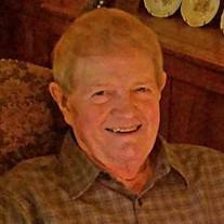 James Glenford Shelstad