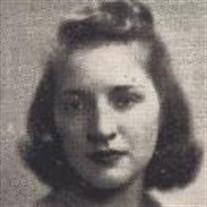 Elizabeth Anna Noonan