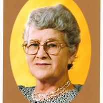 Elsie Wirsche