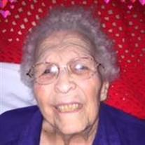 Audrey L. Benson