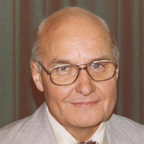 Roy E Zimmerman