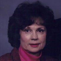 Clara Dove Harris
