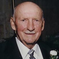 Glen Brock Brittain