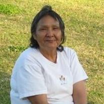 Susan F. Morris