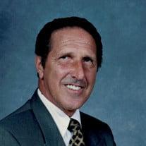 James Leroy Seibold Obituary - Visitation & Funeral Information
