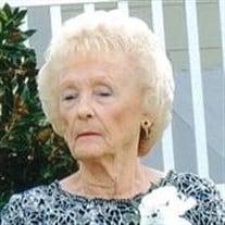 Helen Elaine Peed