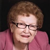 Nellie Rodenberger
