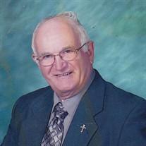 Dwane A. Hatch