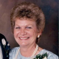 Barbara Everett Still
