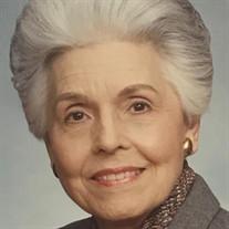 Mrs. Margaret Rummage  Ragland