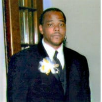 Anthony Clay Sr.
