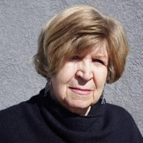 Erla Mae Call Knudsen