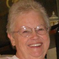 Louise V. Wakley