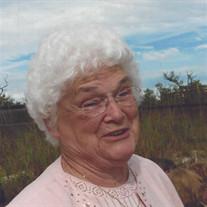 Marjorie Mae Adams
