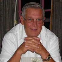 Larry P. Williams