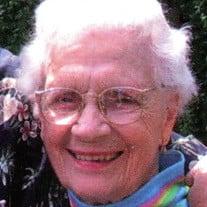 Mrs. Marjorie  I. Putnam