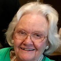 Mary Charlotte Weis Hampton