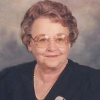 Betty B. Robinson