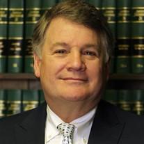 David Francis Butler Jr.