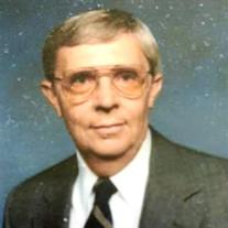 Elmer George Fick, Jr.