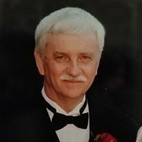 John W. Laughman