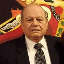 Miguel Angel Alvarez Garcia