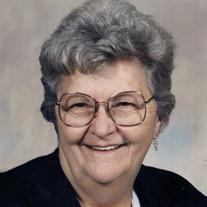 Betty Jean Smith