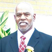 Rev. Lester  Shaw