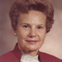 Virginia Ruth Cox