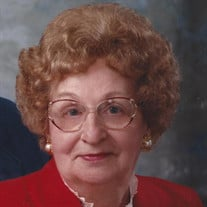 Dorothy G. Willey