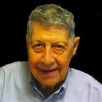 Jerome John Duncan