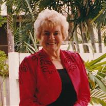 Magdalena Allison