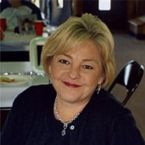 Pamela Sue Colvin Crawford