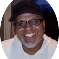 Albert Paul  Granillo