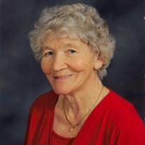 Mrs. Gladys Phillips Elliott