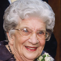 Marie Louise Ledet Prejeant