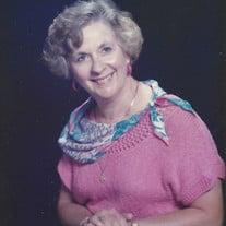 Barbara Kathryn Weeks