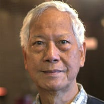 Mr Cheung Ming HO