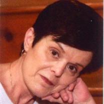 Mrs. Mary Bishop