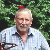Mr. Andrew Charles Reichter