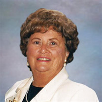 Helen Halleck