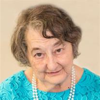 Shirley Kenepp