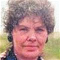 Barbara F. Vinson