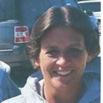 Gail Ilene Anderson