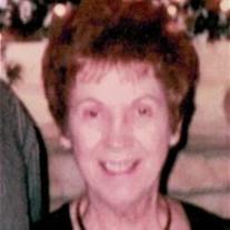 Geraldine Jovi