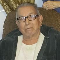 Manuel M. Sandoval